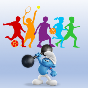 ألعاب رياضية