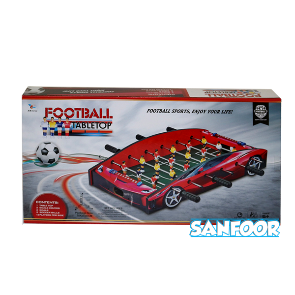 كرة القدم اللوحية
